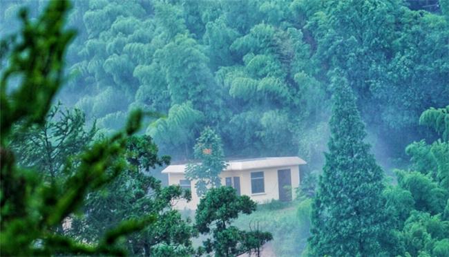 莫干山风景区