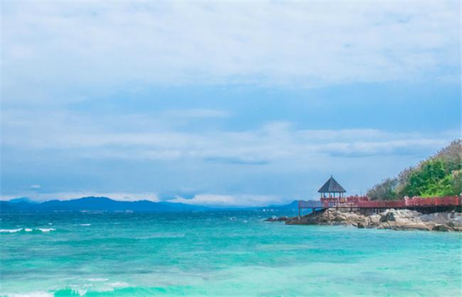 三亚蜈支洲岛
